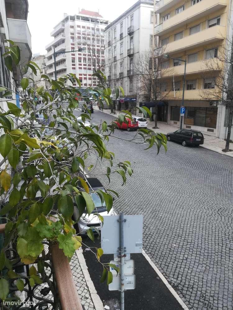 Apartamento para comprar, Santo António, Lisboa - Foto 39
