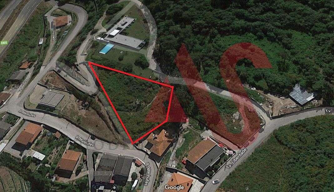 Terreno para comprar, Polvoreira, Braga - Foto 1