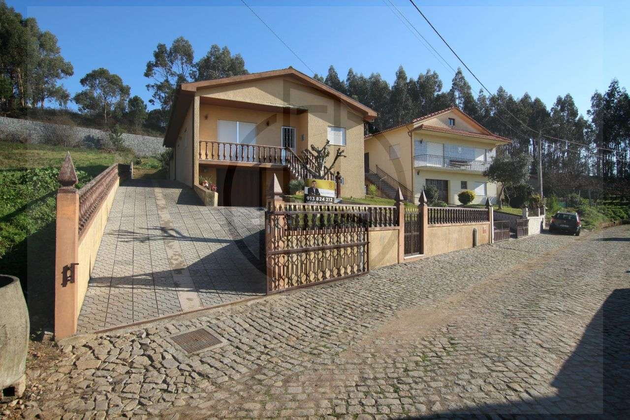 Moradia para comprar, Gondifelos, Cavalões e Outiz, Braga - Foto 5
