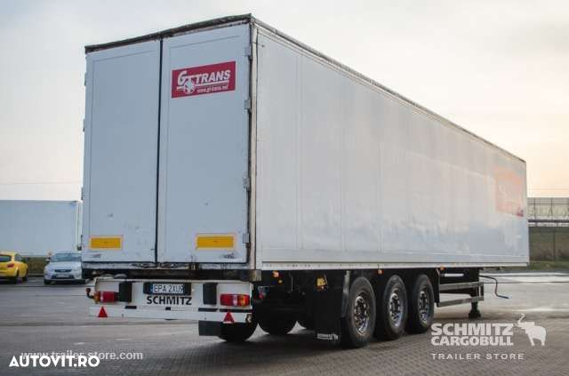 Schmitz Cargobull Semitrailer Insulated box - 3