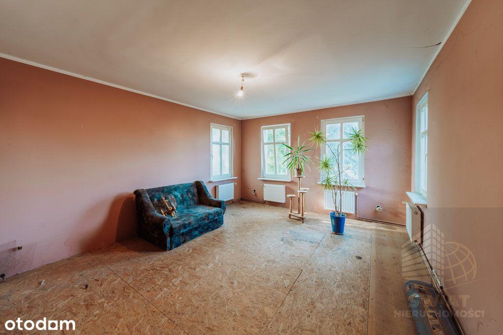 2-pokojowe mieszkanie w Kamieniu Pomorskim