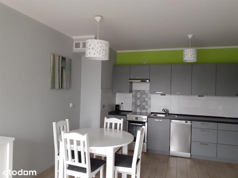 Mieszkanie Wrocław Różanka, wyposażone, właściciel