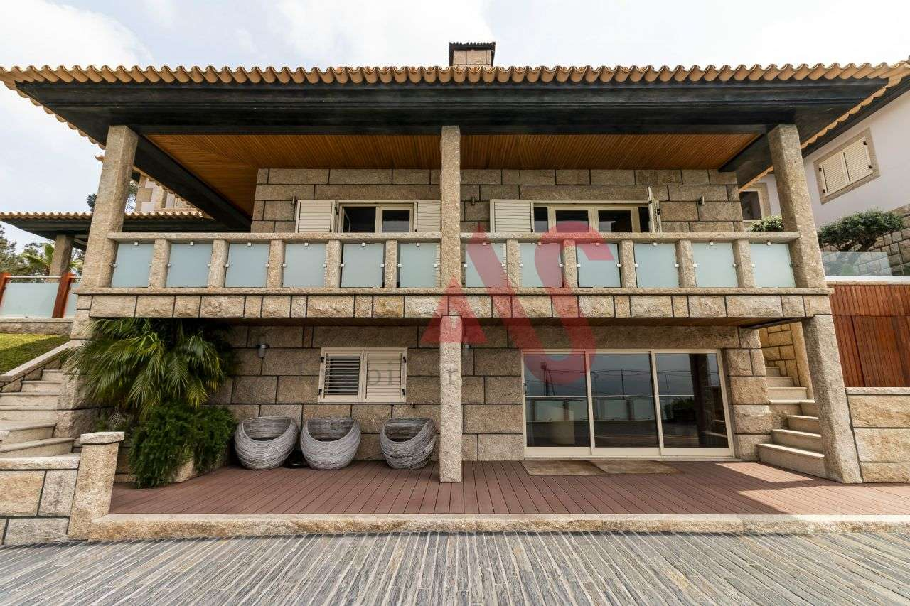 Moradia para comprar, Banho e Carvalhosa, Porto - Foto 4
