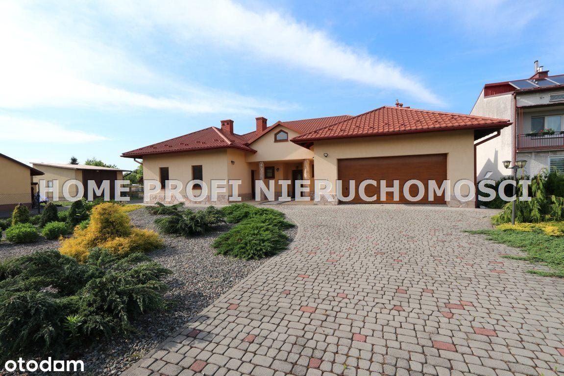 Villa pod wynajem 300m2-5000 zł