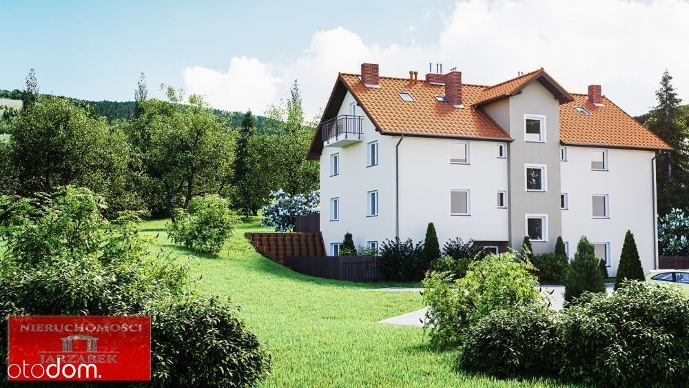 NOWE Mieszkanie M2 pow. 30 m2, taras 14 m2, parter