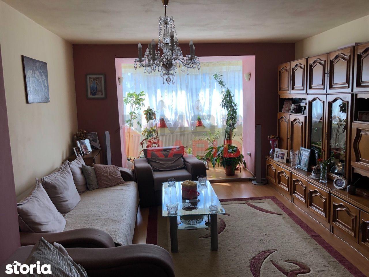 Apartament 4 camere, 120mp, Zona Piața Morii