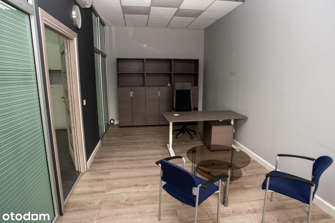 Pomieszczenia biurowe Chorzów, blisko centrum