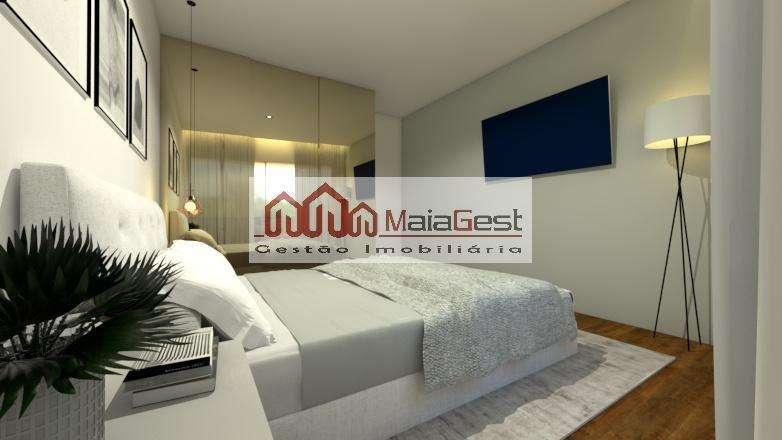 Apartamento para comprar, Matosinhos e Leça da Palmeira, Porto - Foto 1