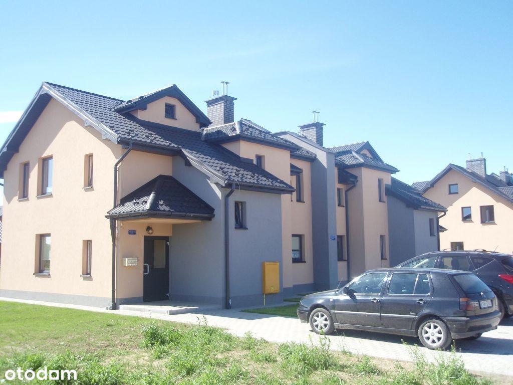 *NOWE mieszkanie BEZ-CZYNSZOWE 61m2 Węgrzynek B.3*