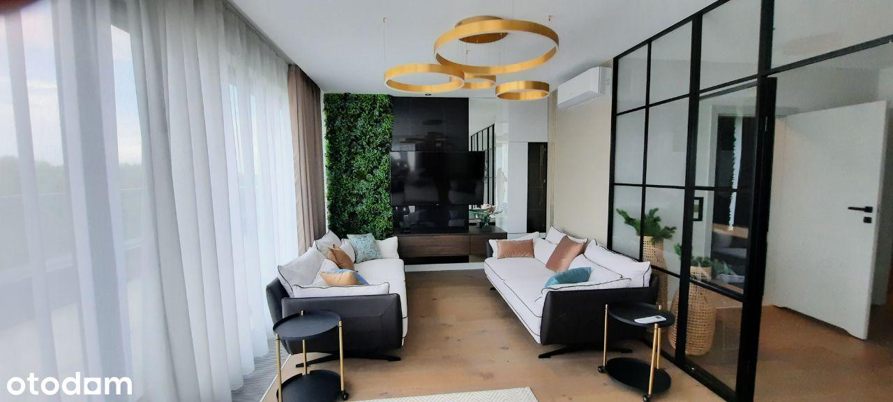 piękny apartament w centrum Rzeszowa