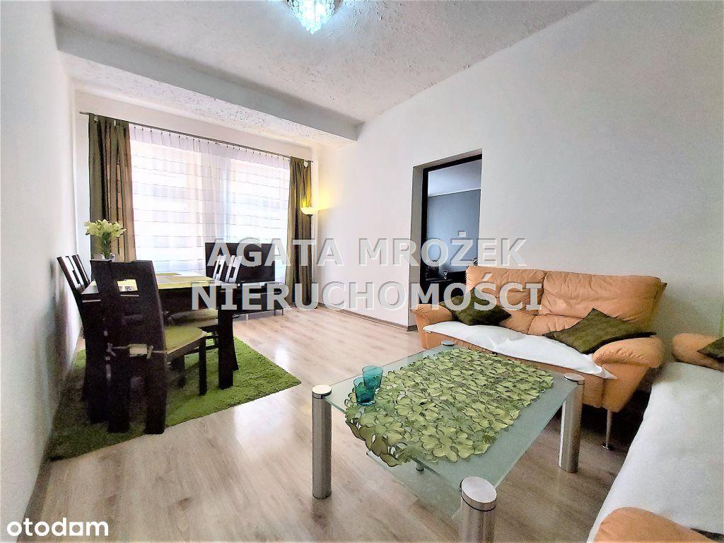 Mieszkanie, 62 m², Wrocław