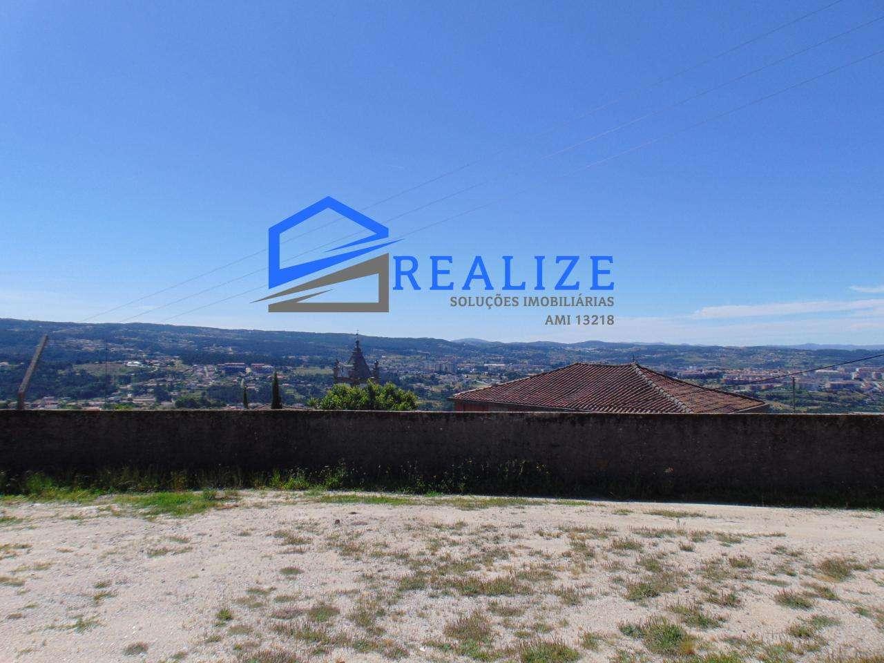 Armazém para arrendar, Borbela e Lamas de Olo, Vila Real - Foto 16