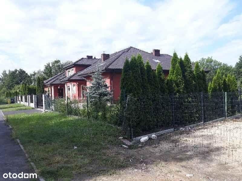 Wrocław Zakrzów, dom 400 mkw., działka 850mkw