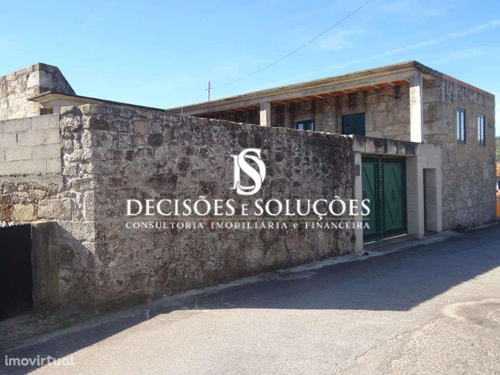 Moradia para comprar, Meixomil, Paços de Ferreira, Porto - Foto 6