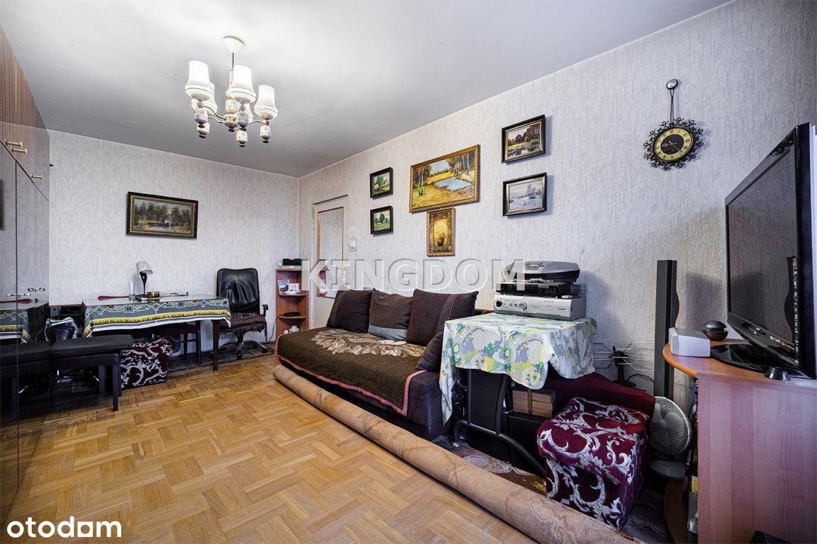3 pokoje z oddzielną kuchnią, idealne dla rodziny!