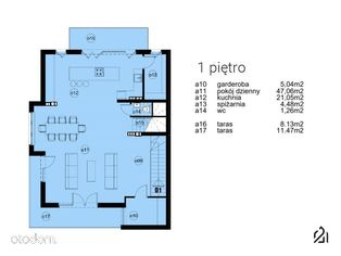 Apartament 156 m2-Garaż-Balkon-Bieżanów-Zielono