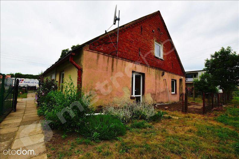 Lokal mieszkalny 83,9m2 z ogródkiem - Czernin