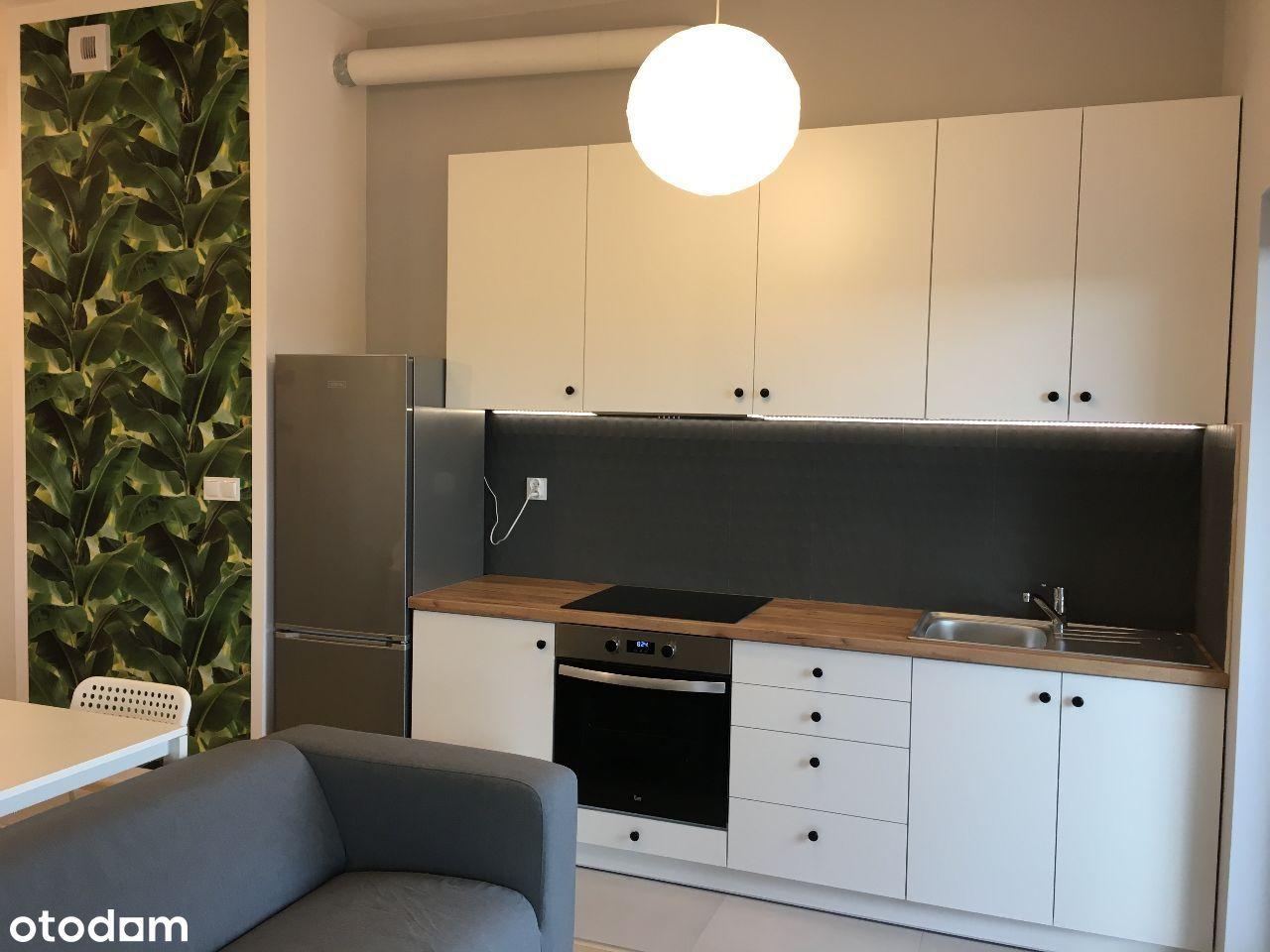 Nowe mieszkanie 32m Rzeszów, ul. Paderewskiego