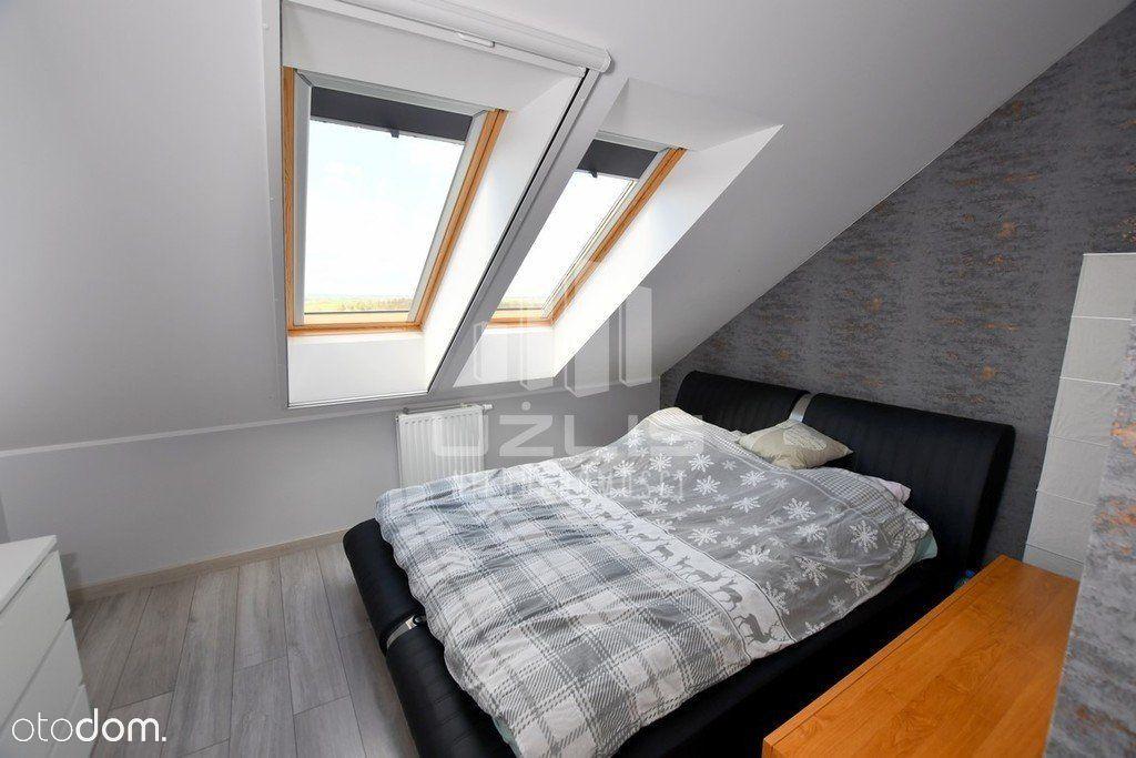 Mieszkanie, 42 m², Rokitki