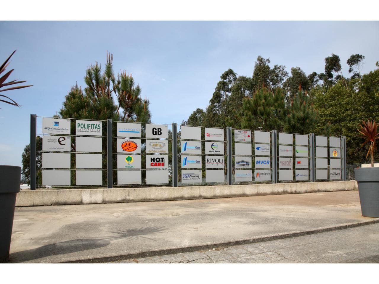 Armazém para arrendar, Custóias, Leça do Balio e Guifões, Matosinhos, Porto - Foto 6