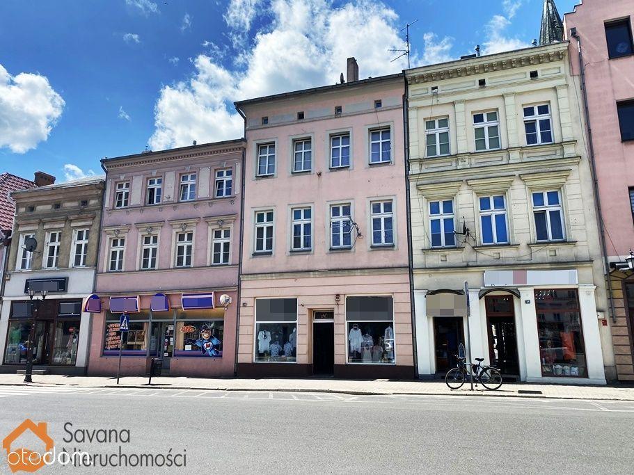 2-pokojowe mieszkanie w centrum Sulechowa