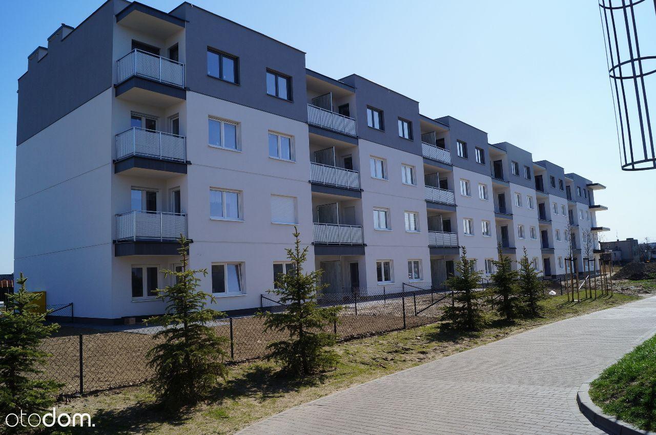 NOWE mieszkania Strzałkowo.