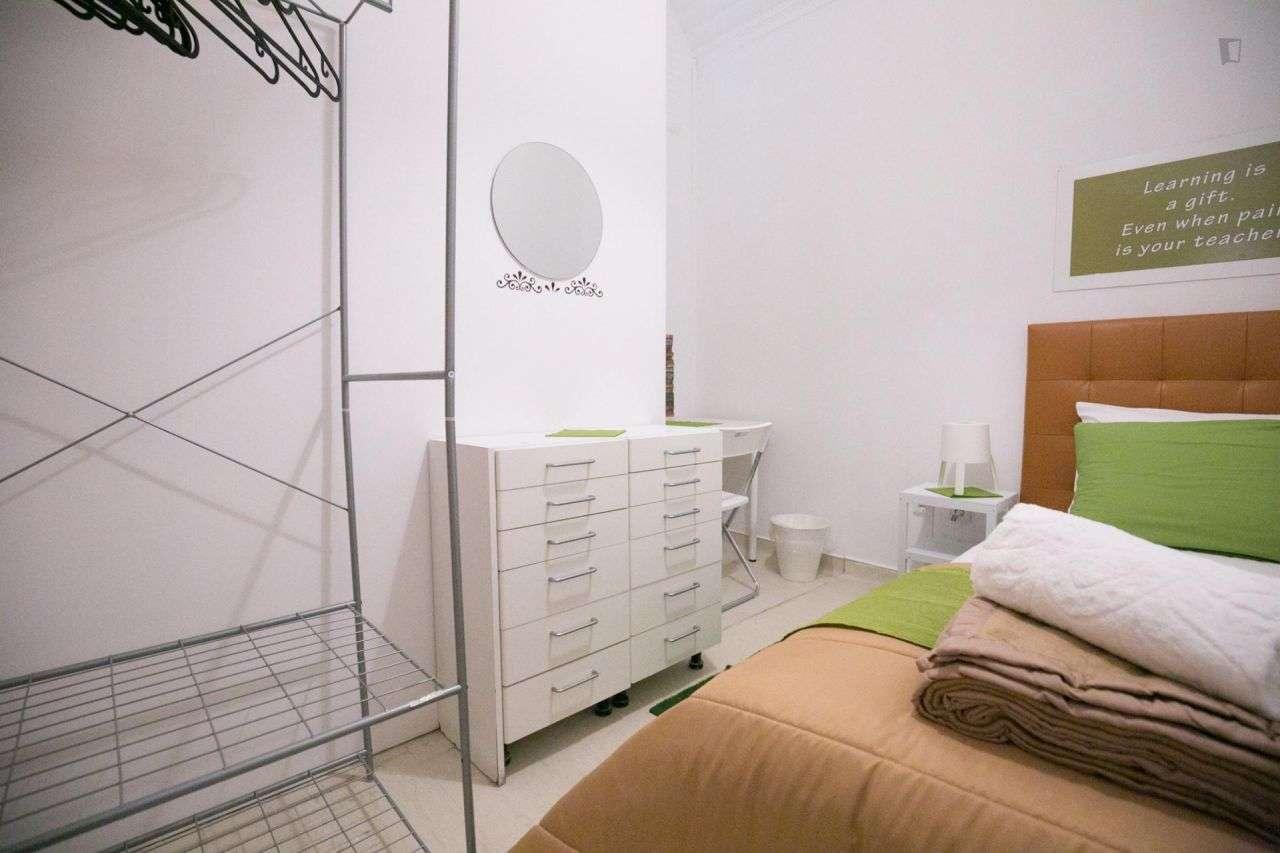 Quarto para arrendar, Avenidas Novas, Lisboa - Foto 2