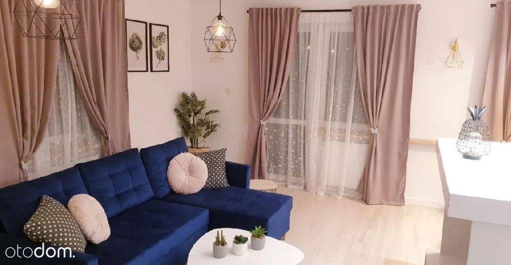 Mieszkanie, 63 m², Warszawa