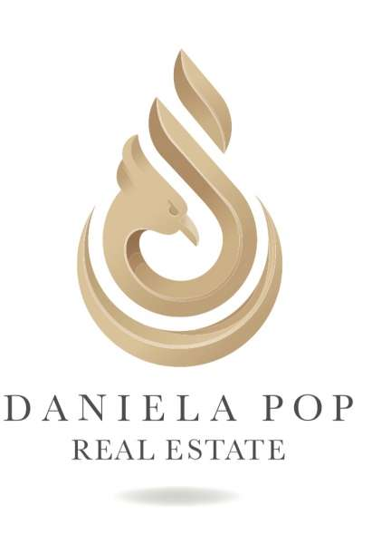 Agência Imobiliária: DANIELA POP - MEDIAÇÃO IMOBILIARIA UNIPESSOAL LDA