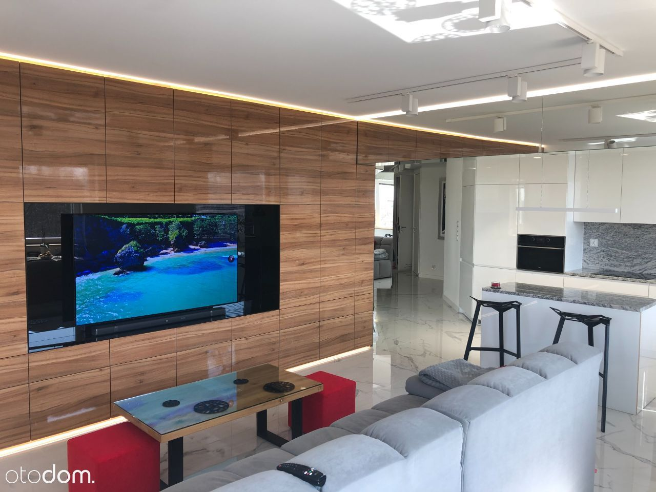 Wyjątkowy apartament w bardzo wysokim standardzie!