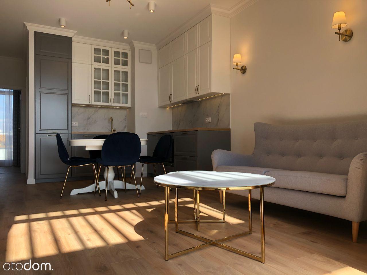 Apartament NOVUM II Rakowicka