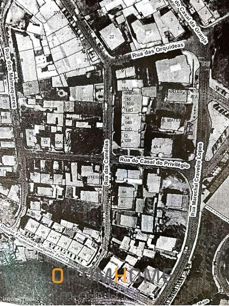 Terreno para comprar, Póvoa de Santo Adrião e Olival Basto, Lisboa - Foto 1