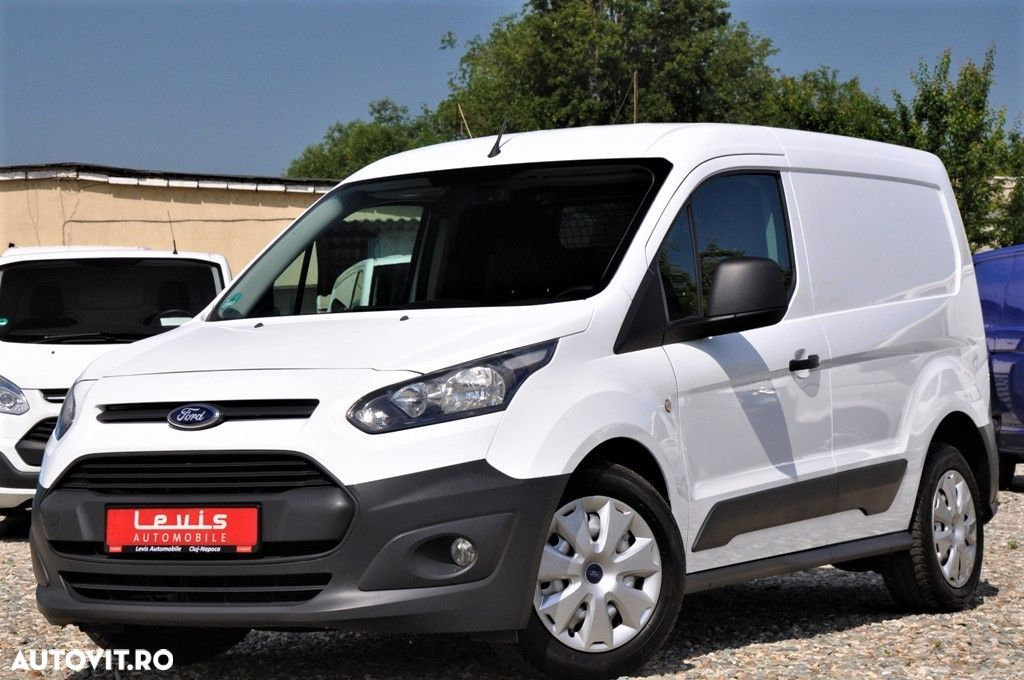 Ford Transit Connect Van - 1