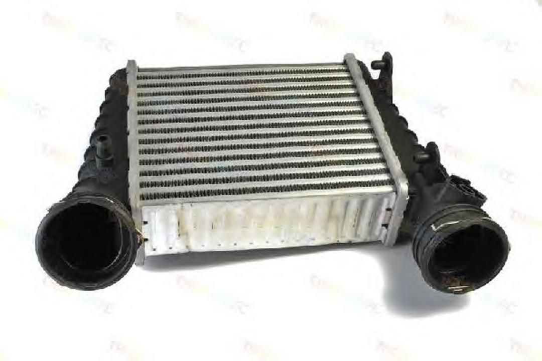 Intercooler SKODA SUPERB 3U4 THERMOTEC DAW003TT - 1