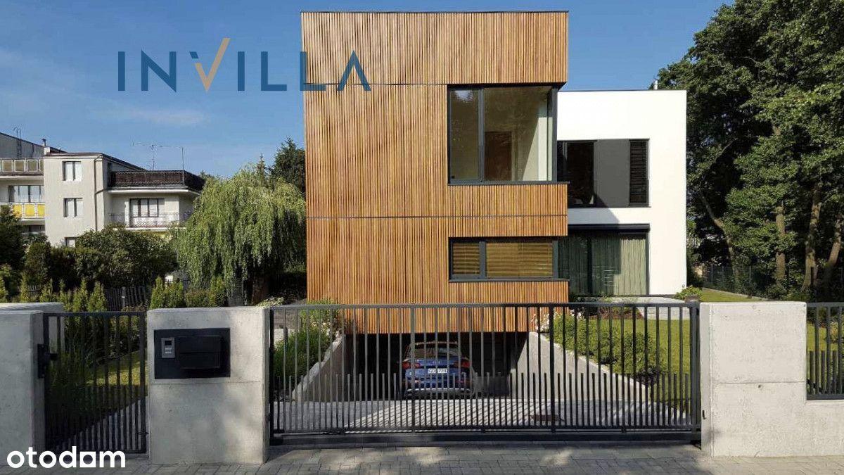 Unikatowy, nowy dom z nowoczesnymi rozwiązaniami!