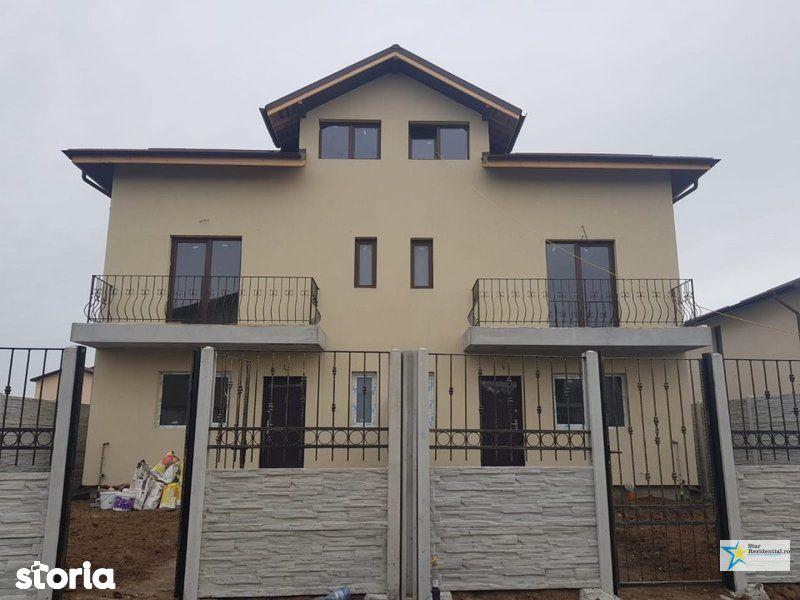 Casa duplex Bragadiru Gloriei cu mansarda/Proprietar