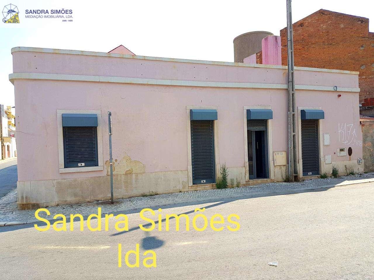 Loja para comprar, Alto do Seixalinho, Santo André e Verderena, Setúbal - Foto 1
