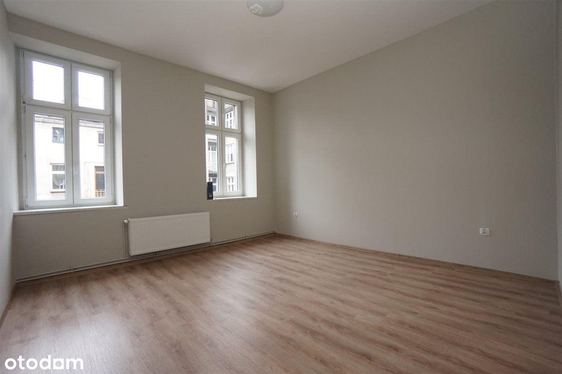 Sosnowiec Centrum lokale biurowe 50 m2, 100 m2