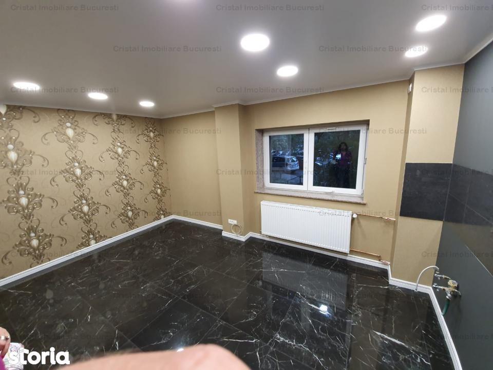 Apartament cu 2 camere / studio in zona Delfinului / Chisina
