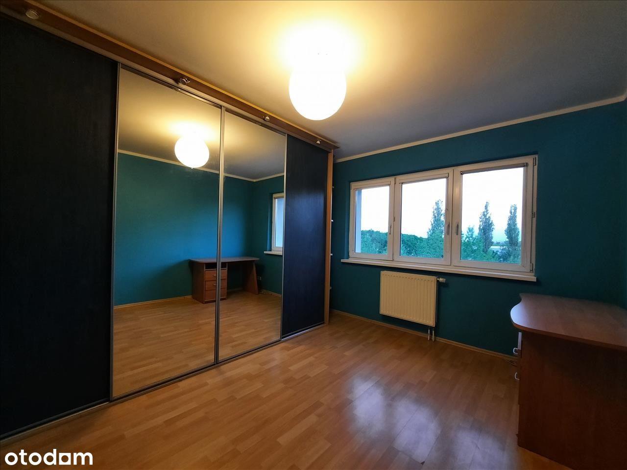 Nowa Cena - M3 w zielonej okolicy - 50 m2, Gliwice