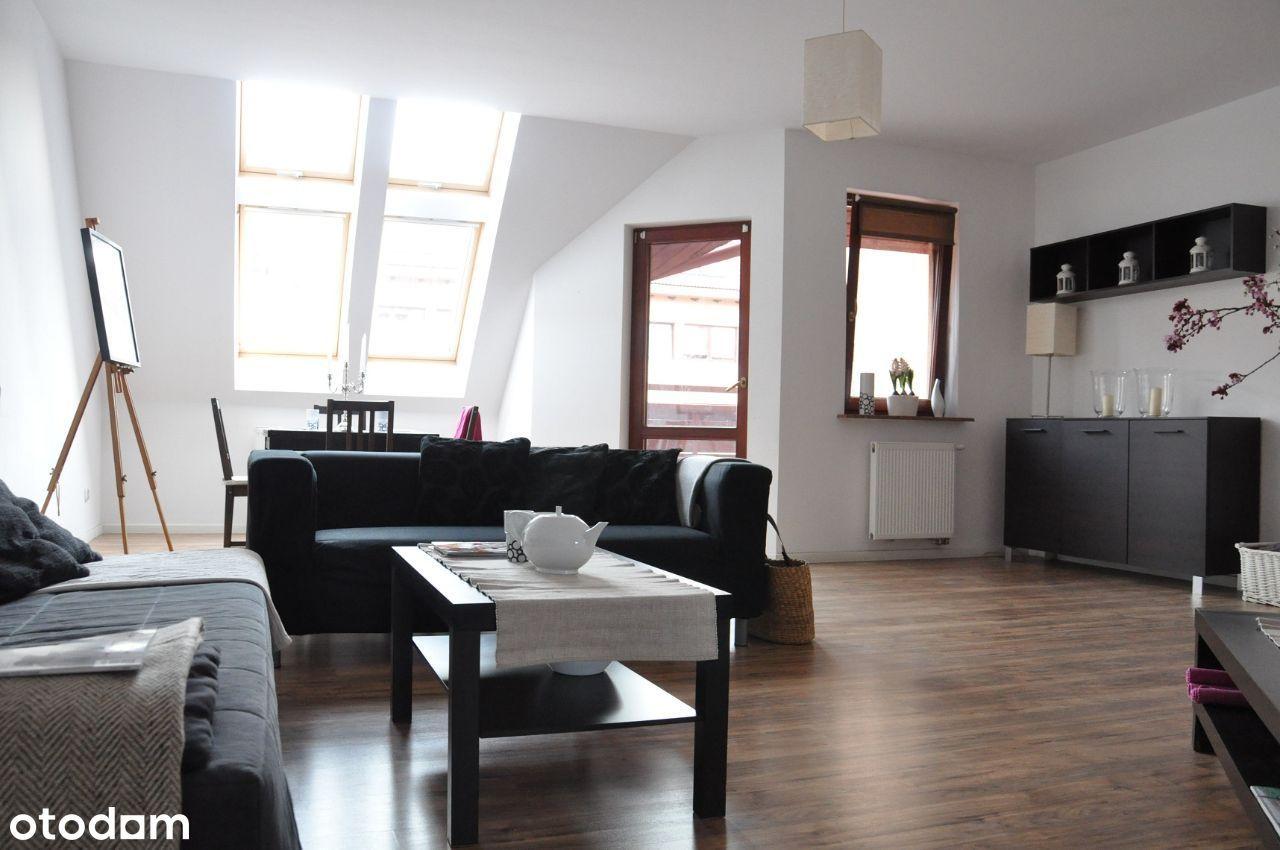 Złota Podkowa - komfortowy apartament