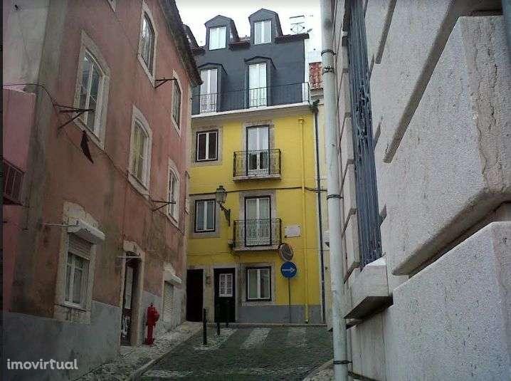 Apartamento para comprar, Rua do Passadiço, Santo António - Foto 2