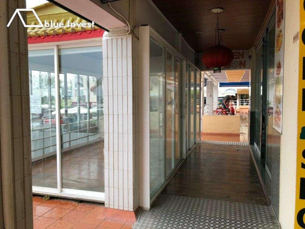 Loja para arrendar, Quarteira, Faro - Foto 3