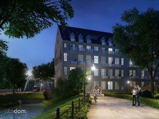 Nowe 3pokojowe mieszkanie Dom z Herbem, 2.M5