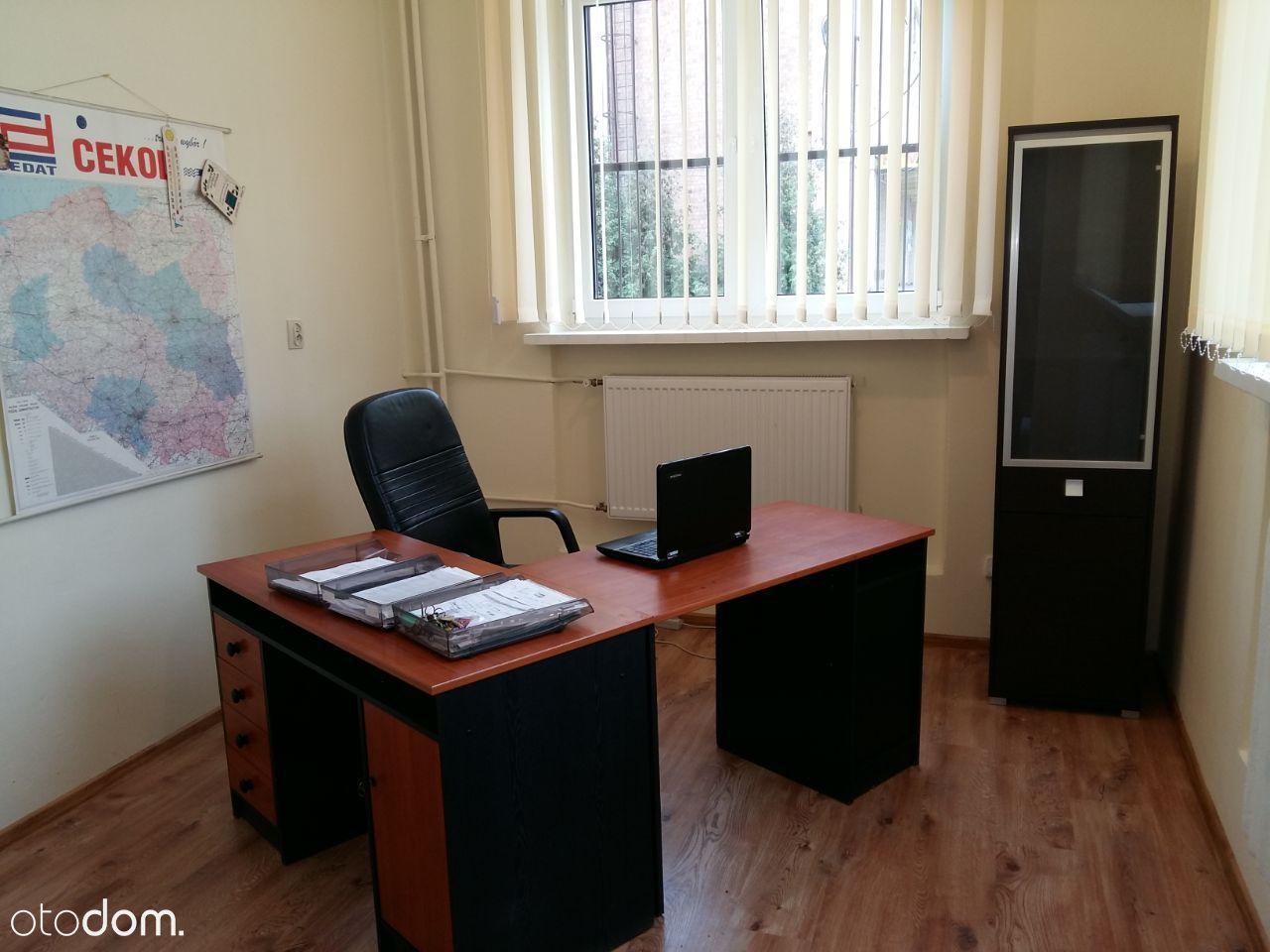 MAŁE biuro 12mk, Bydgoszcz, ul. Magazynowa 11
