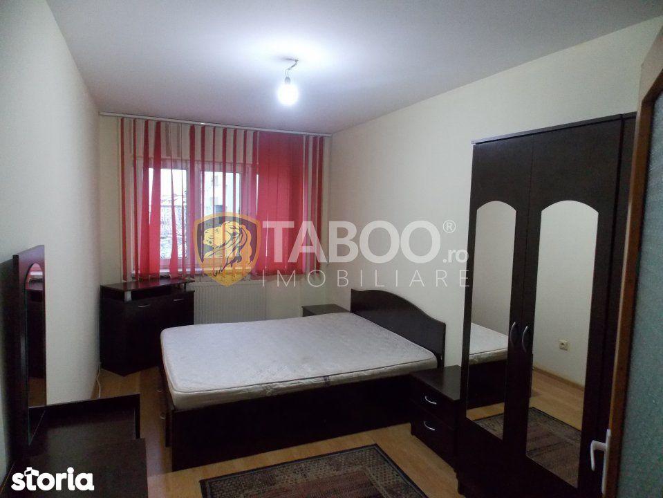 Apartament de inchiriat in Sibiu 3 camere zona Mihai Viteazu