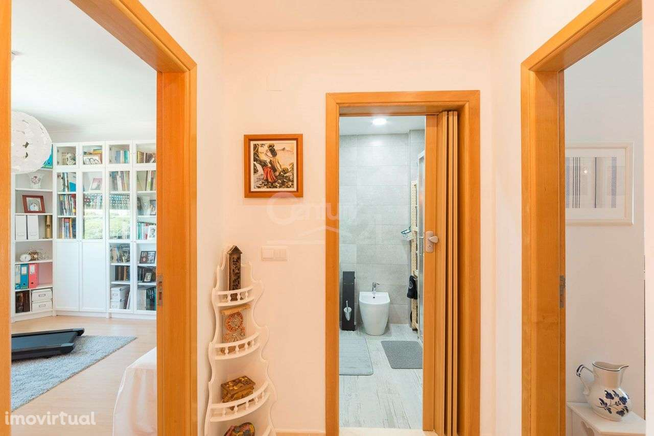 Apartamento para comprar, Seixal, Arrentela e Aldeia de Paio Pires, Setúbal - Foto 17