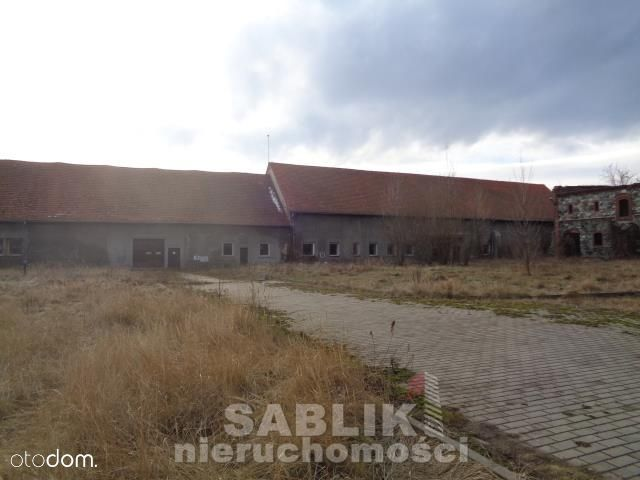 Jordanów Śląski, obiekt o pow.1281 m2