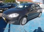 Fiat Linea 1.3 M-Jet Emotion - 2