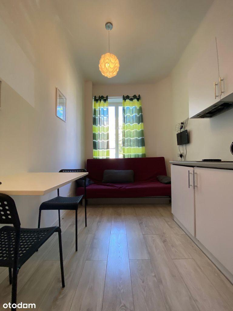 niezależne mieszkanie